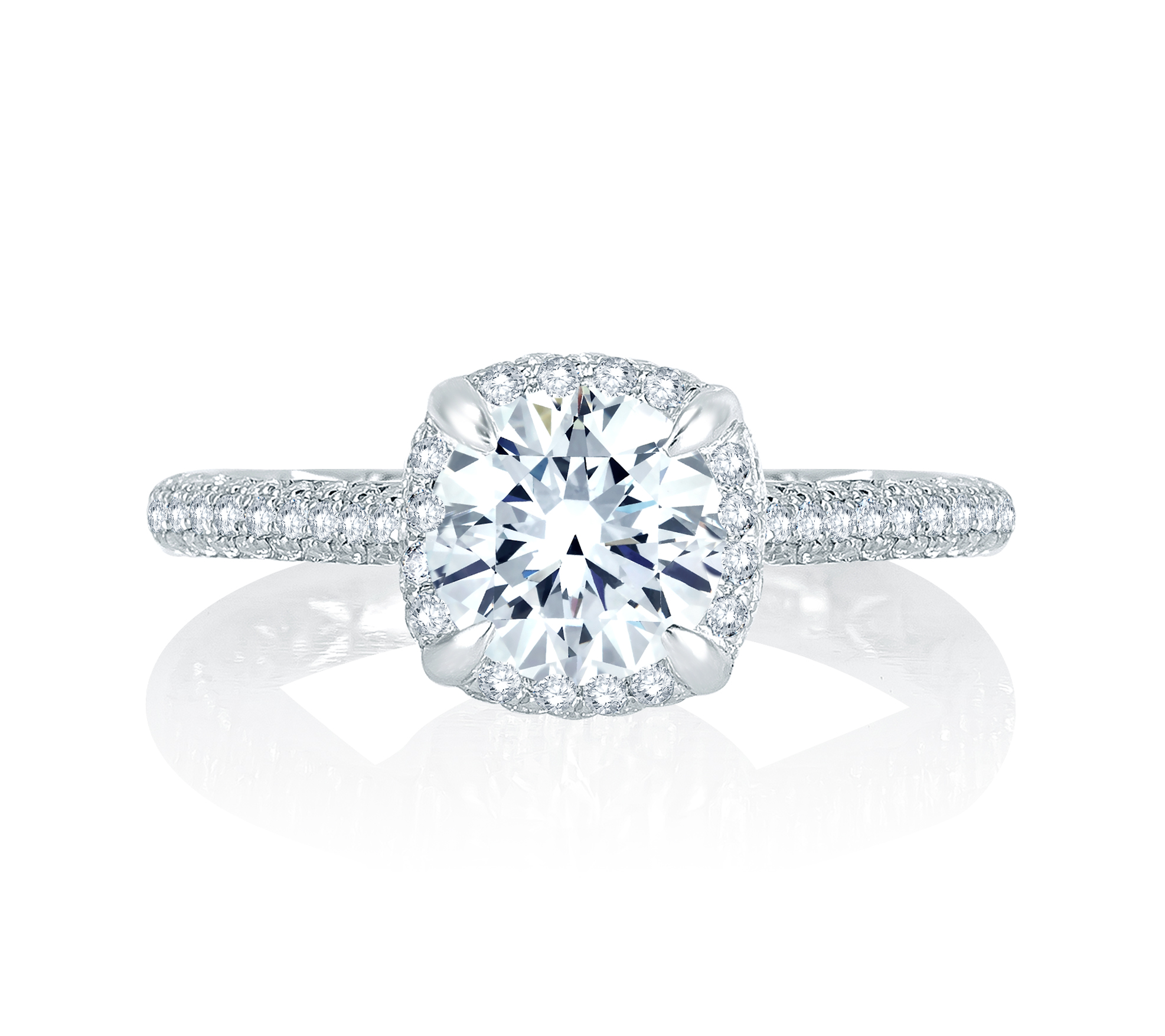 Diamond Rings | Ventura, CA | Van Gundys