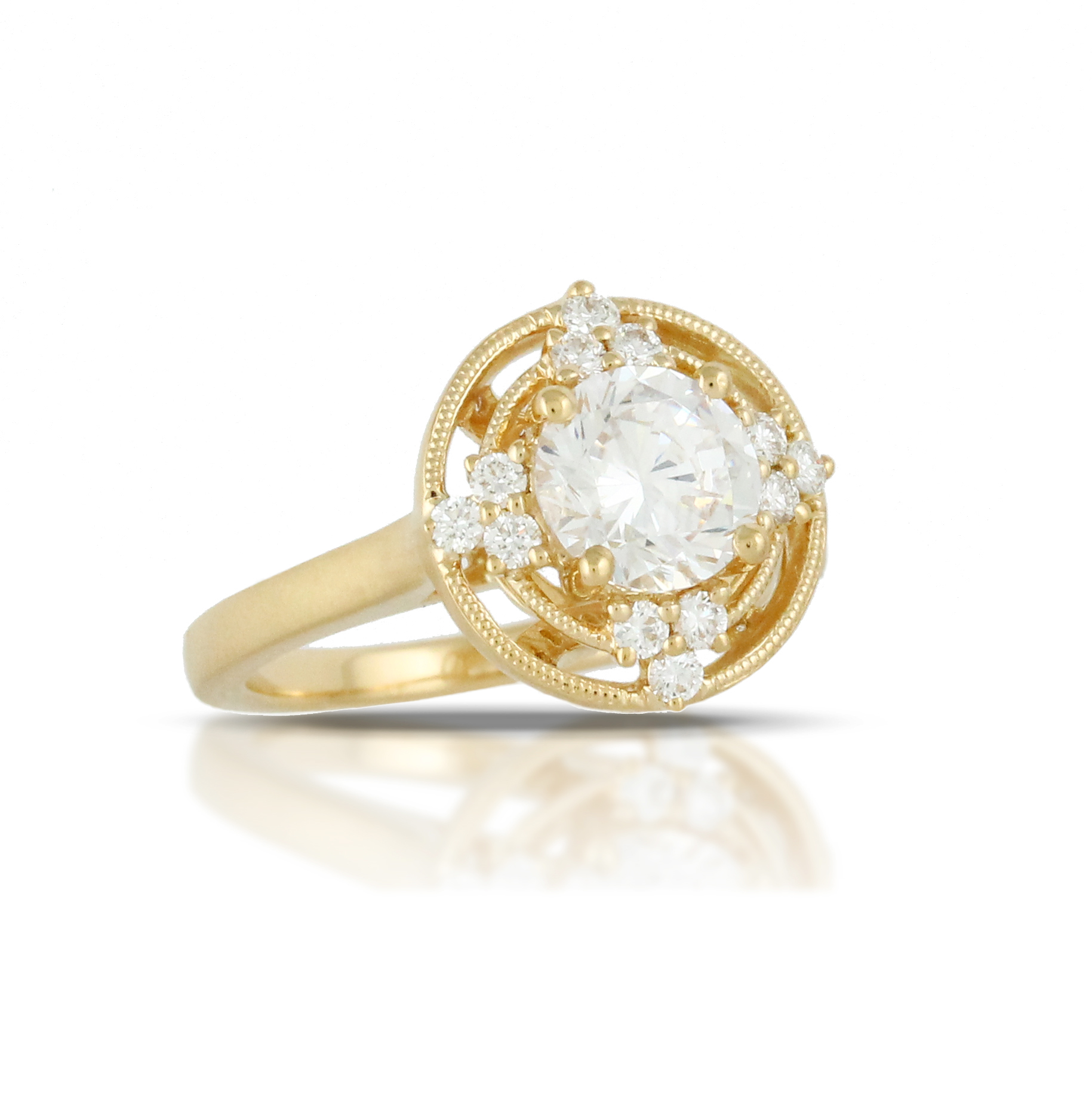 Copy of Little Bird Ring | Camarillo CA | Van Gundy Jeweler