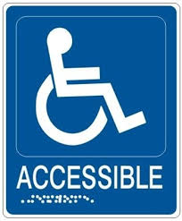 Accessible Facility