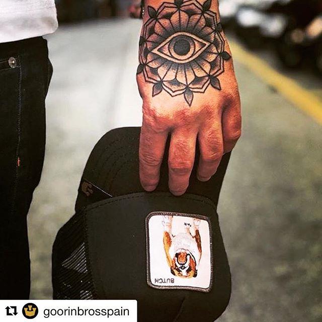 Butch 🐾🐾. #goorinbros #goorin #animalfarms #caps #butch #fashionnovictim #italy