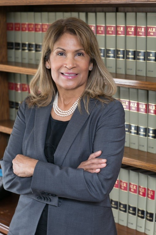 A litigator with nearly thirty years of experience,