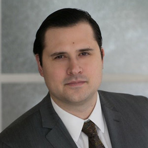 Matthew R. Mejia
