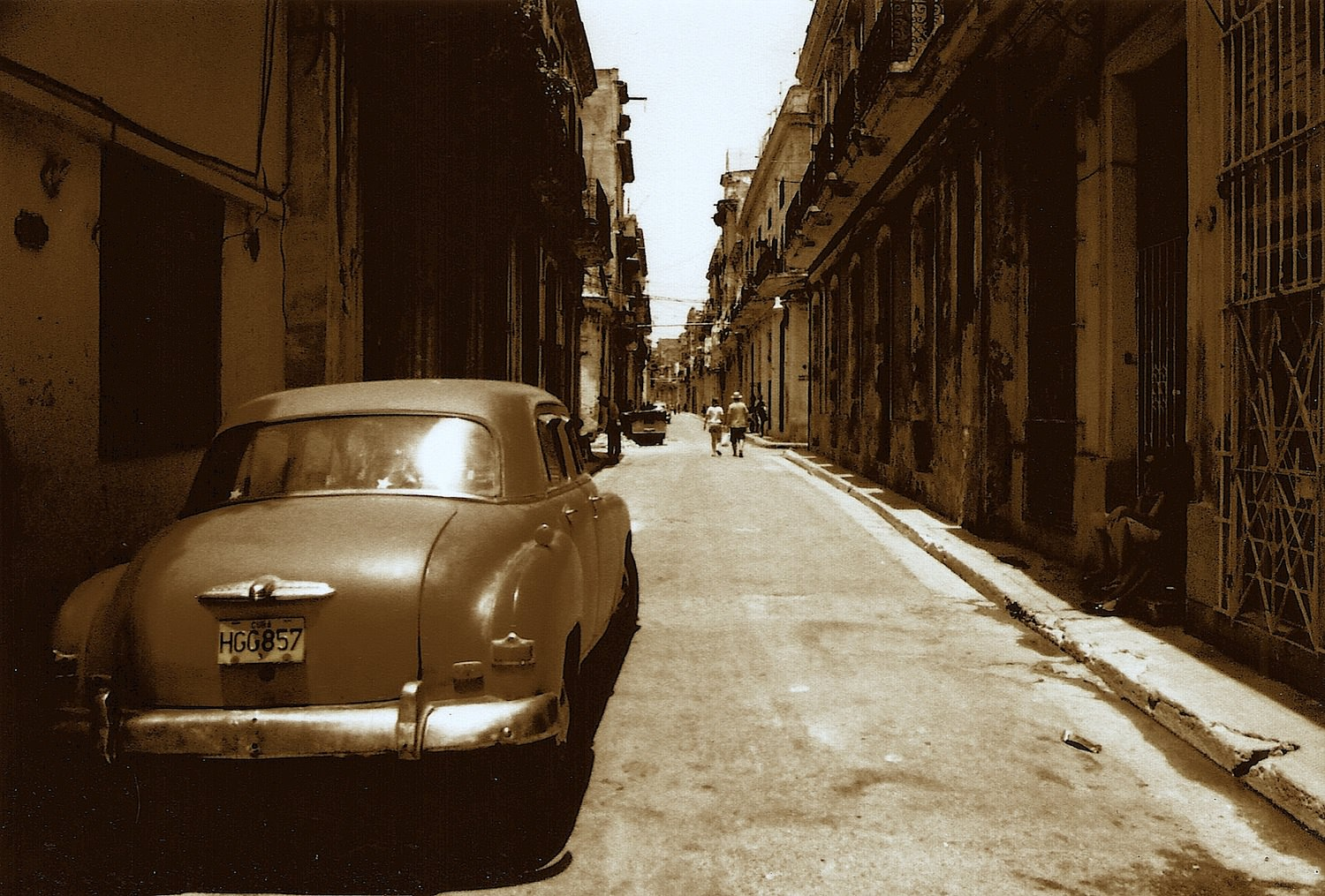 Cuba is often referred to as a 'failure', and without the support of the USSR in the 1970's, Fidel's regime may have dissolved far earlier. However, should the Western embargo not been enforced – and the country allowed to trade with its geographically closer neighbours – it is possible that Cuba, as a state planned economy, may have actually succeeded.
