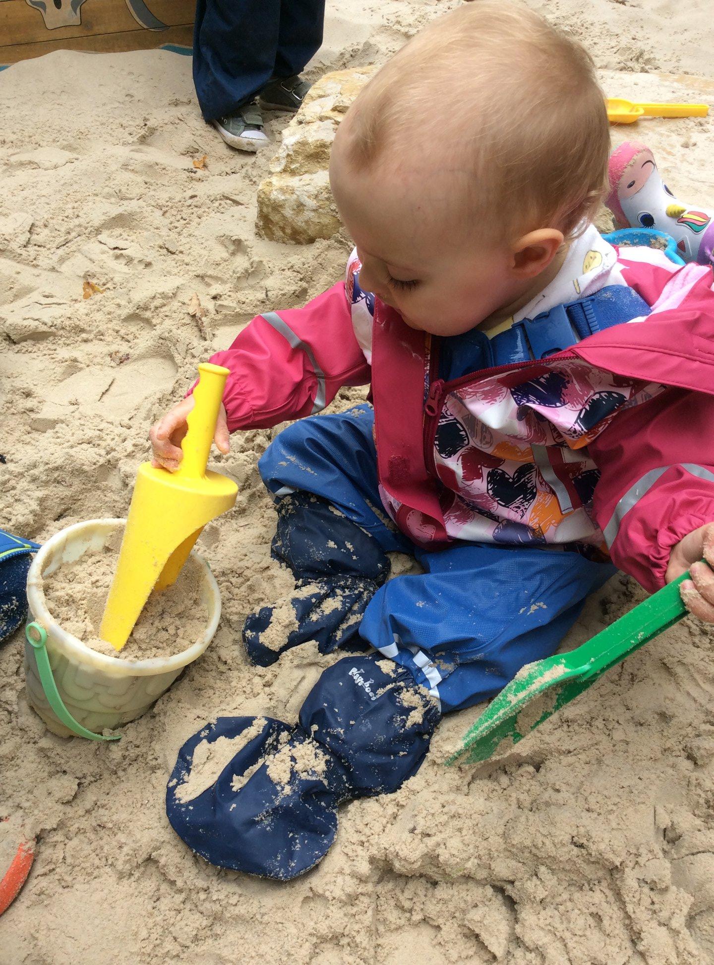 Enroling at Dorset Nurseries