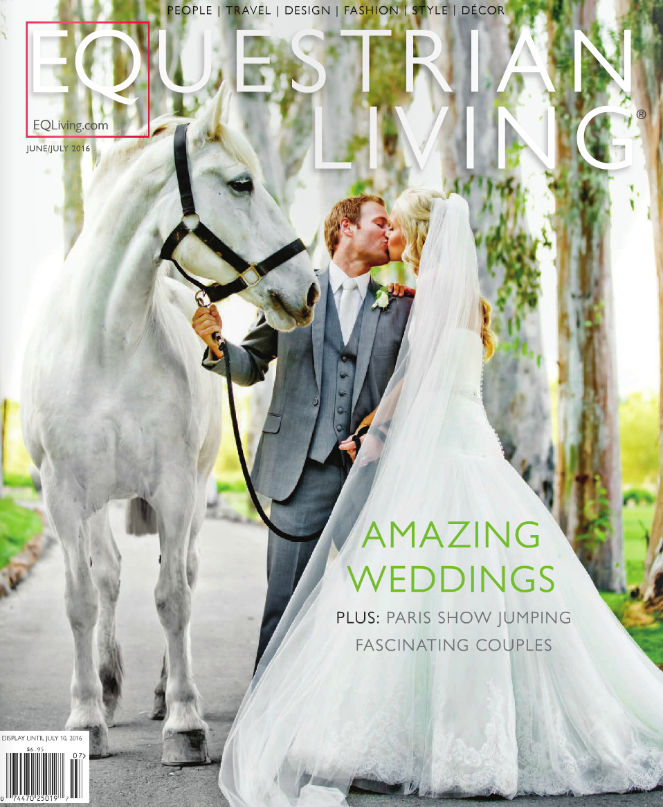 Equestrian Life Cover.png