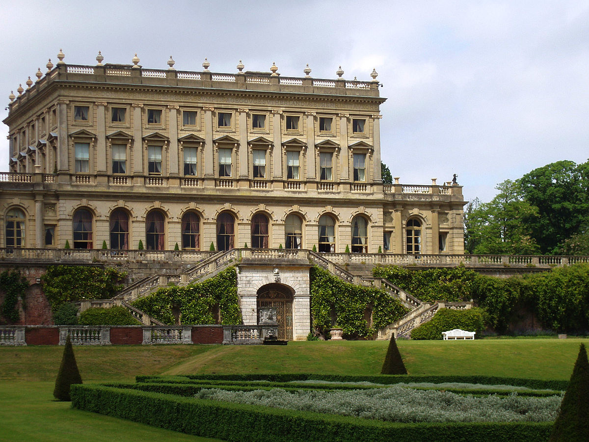 Cliveden House and Grounds