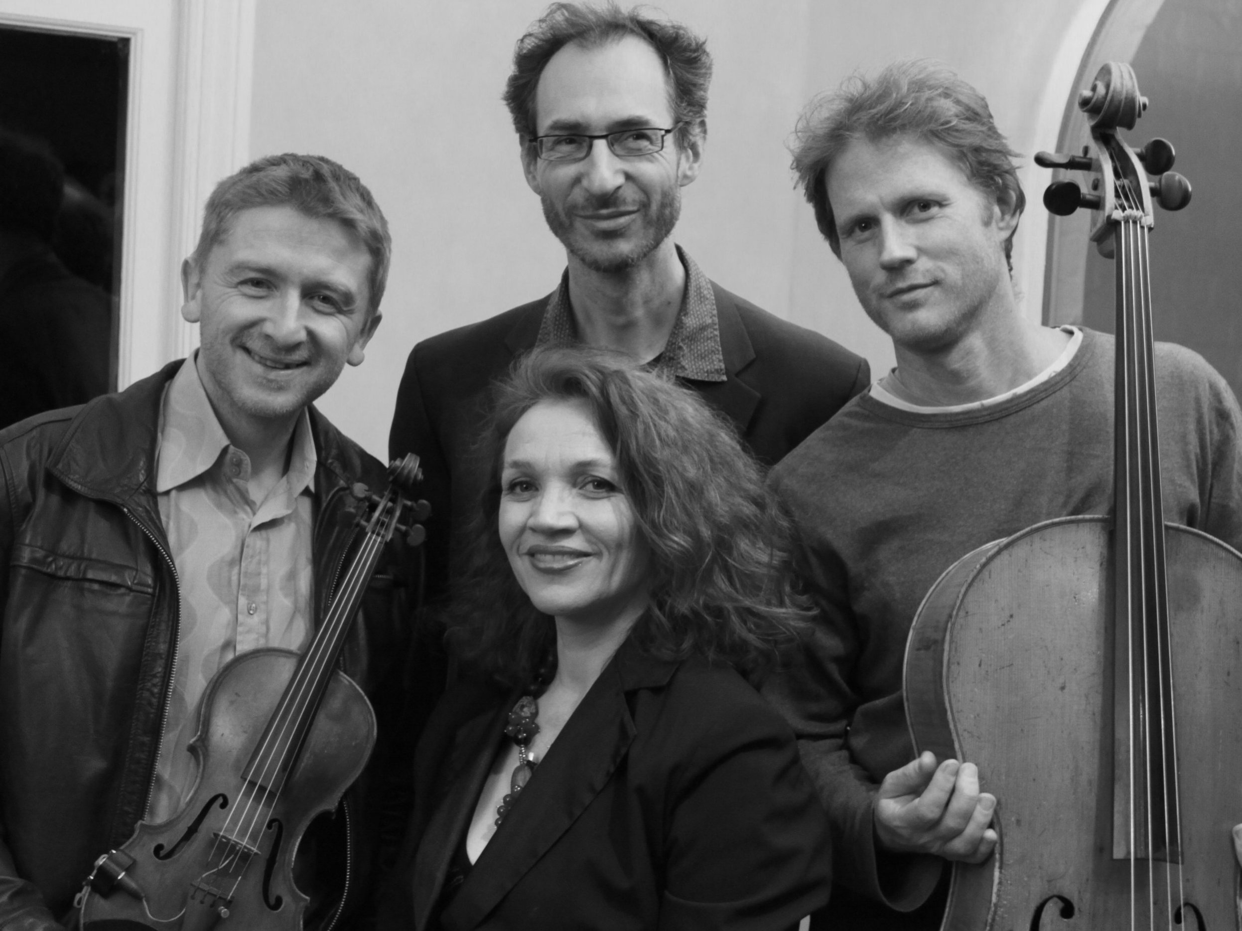 jacqui dankworth and butterfly's wing quartet.jpg