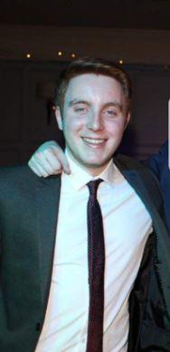 Steffan Dafydd