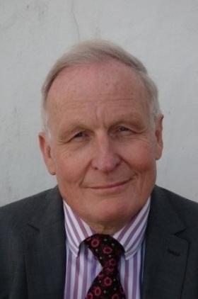 Reverend Neil Fairlamb