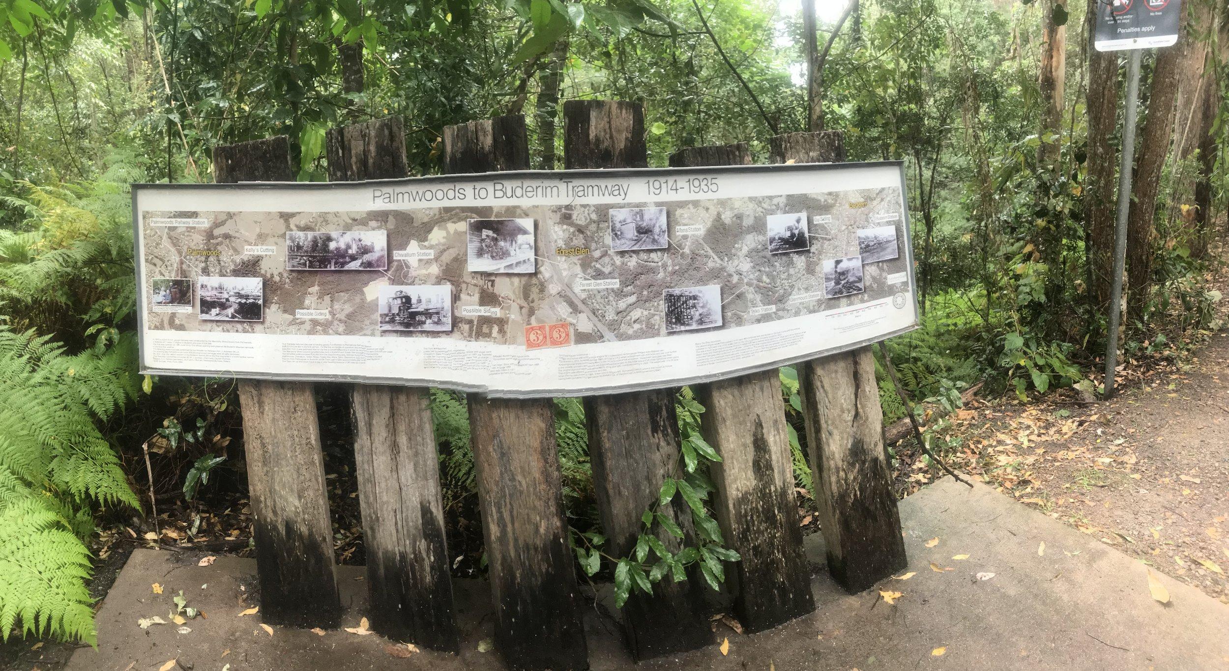 Historical Photos of the railway