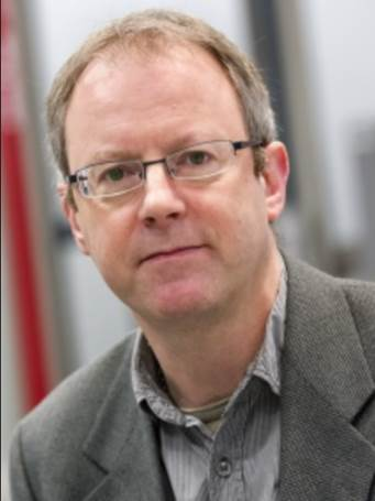Prof. Fionn Dunne - Imperial College London