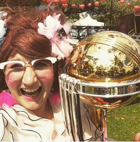 Cricket World Cup (Sports Award)