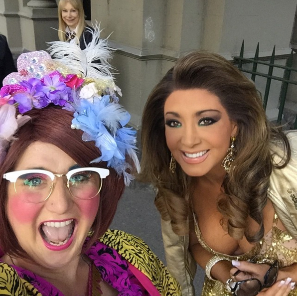 Gina Liano (Real Housewives of Melb)