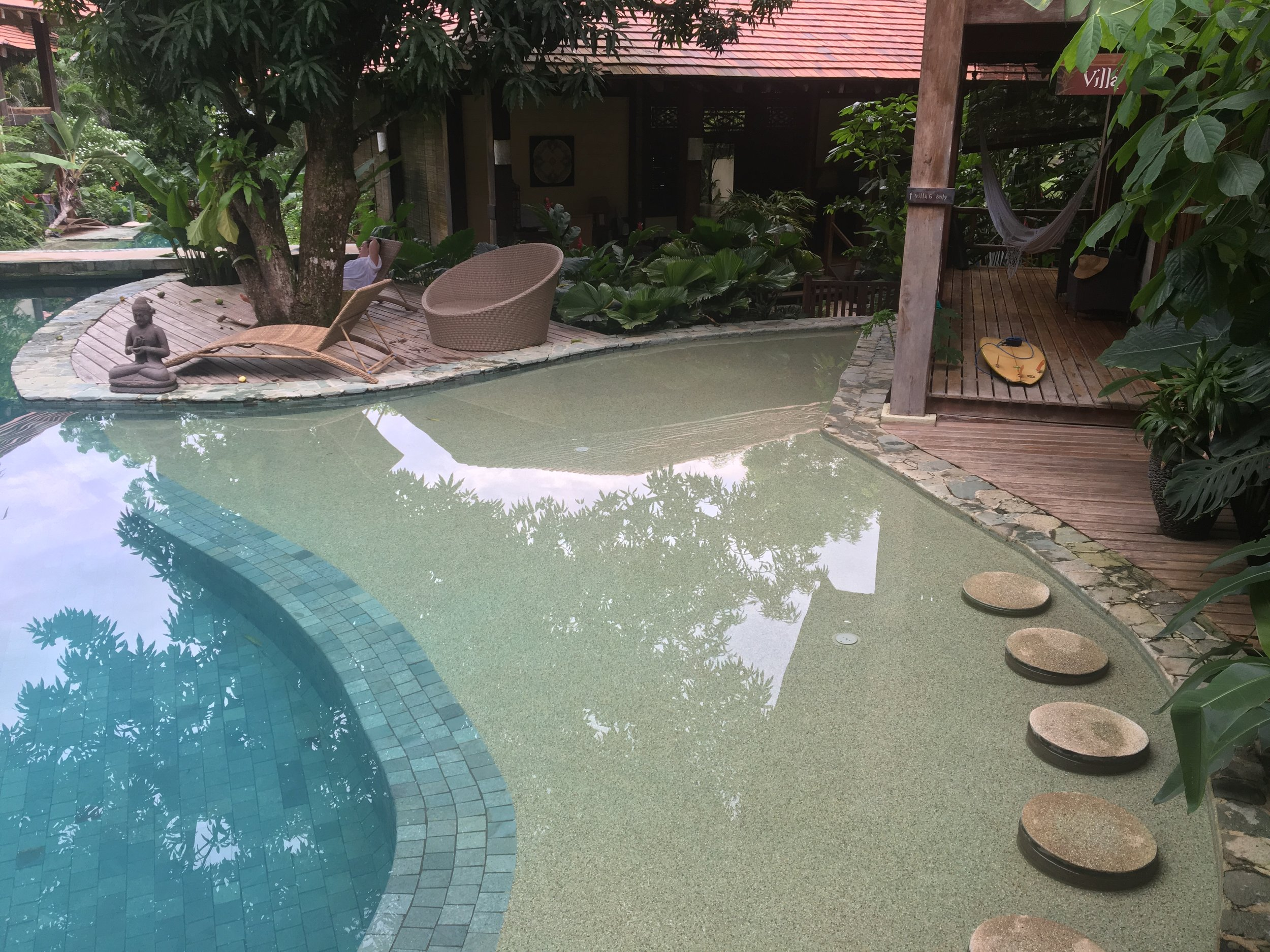Pranamar Villas and Yoga