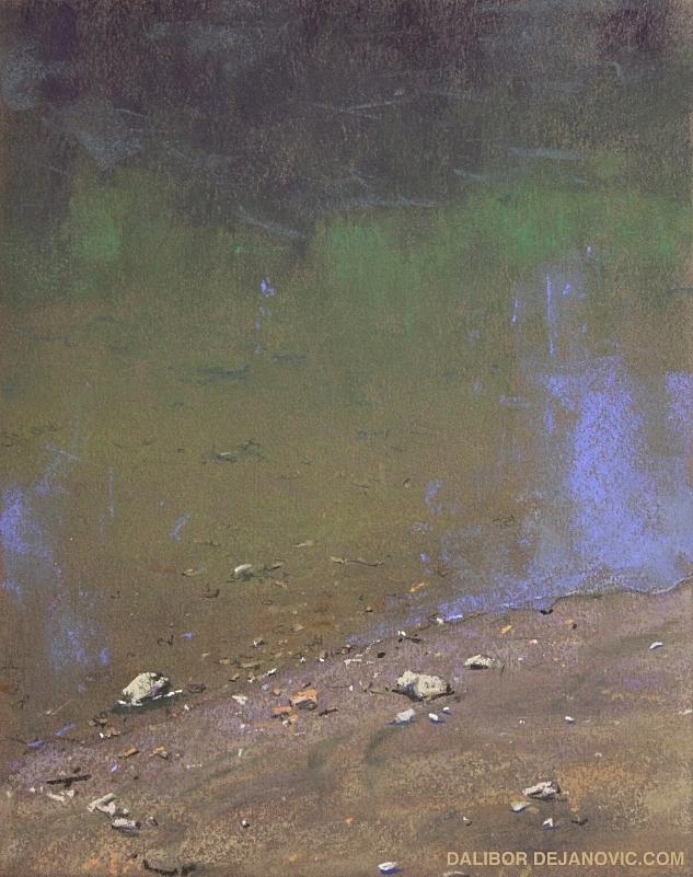 Taylor Creek reflections