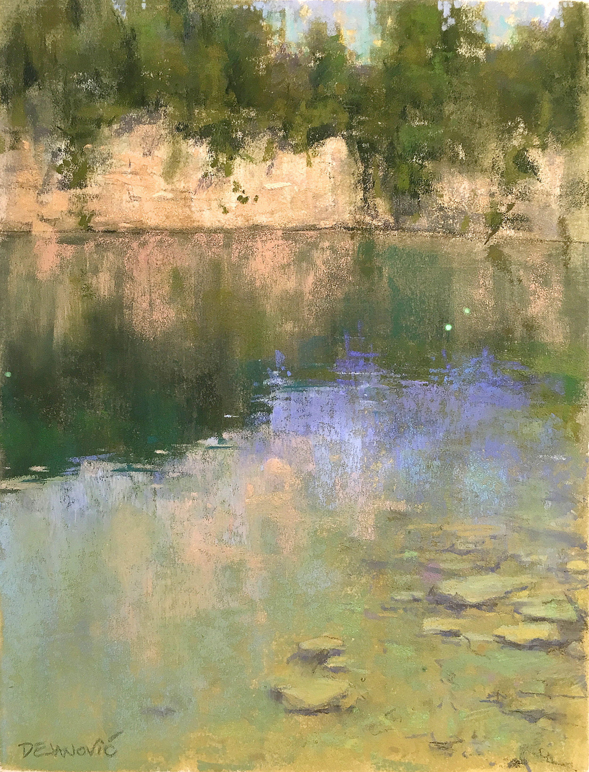 Elora Quarry Reflections