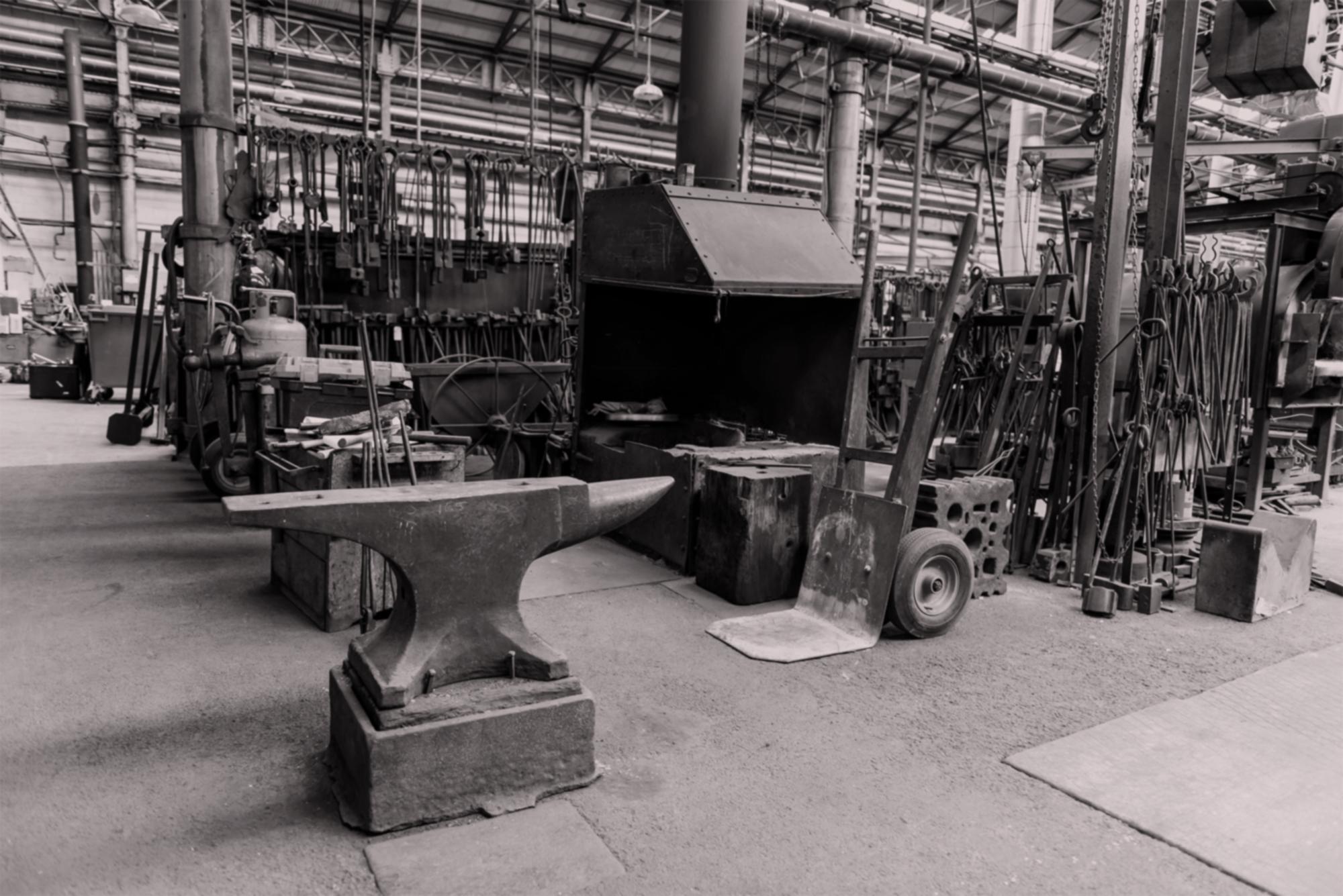 Blacksmiths_Station_Eveleigh_Locomotive_Workshops
