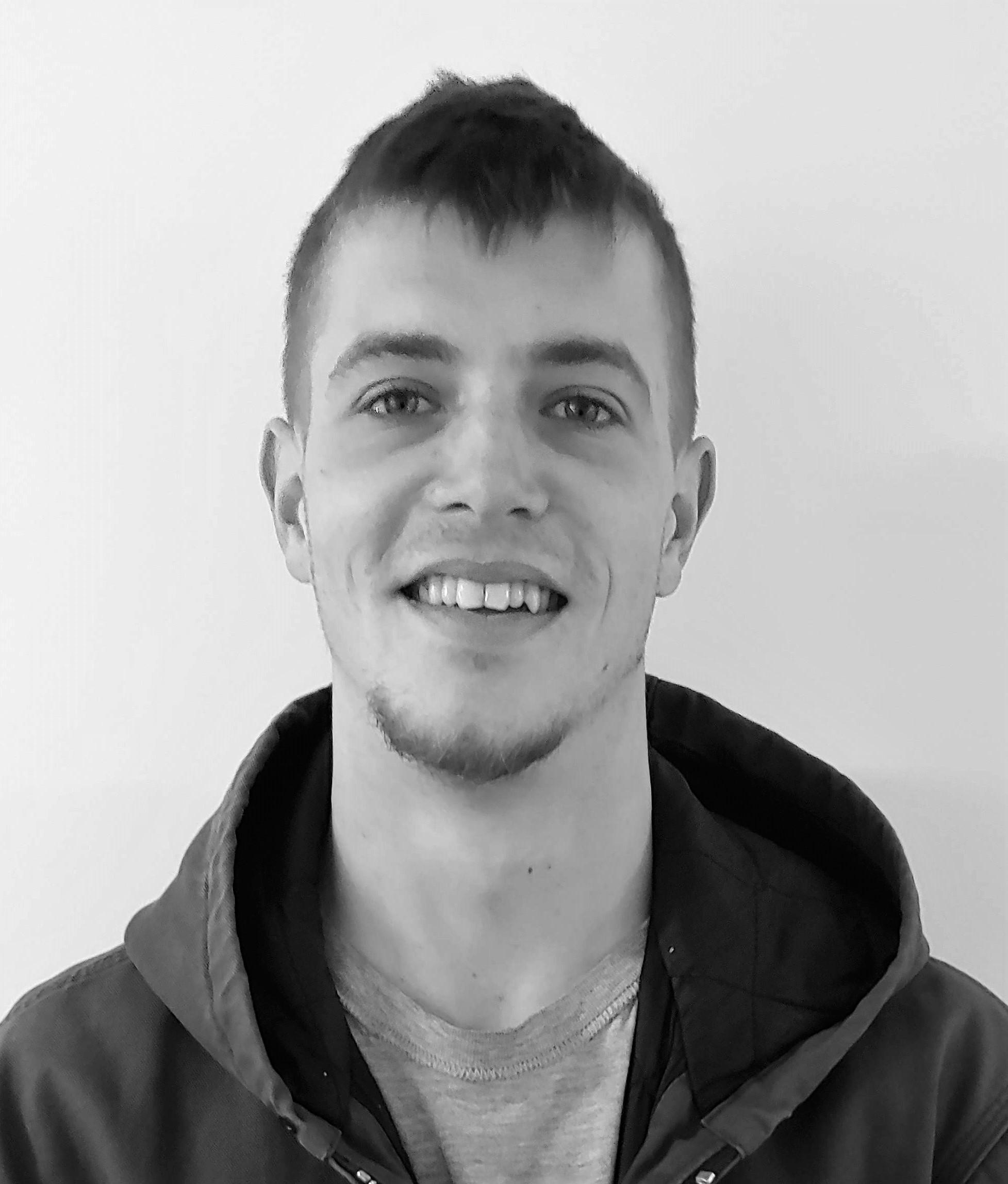 Evan Donlon - EASTCONN