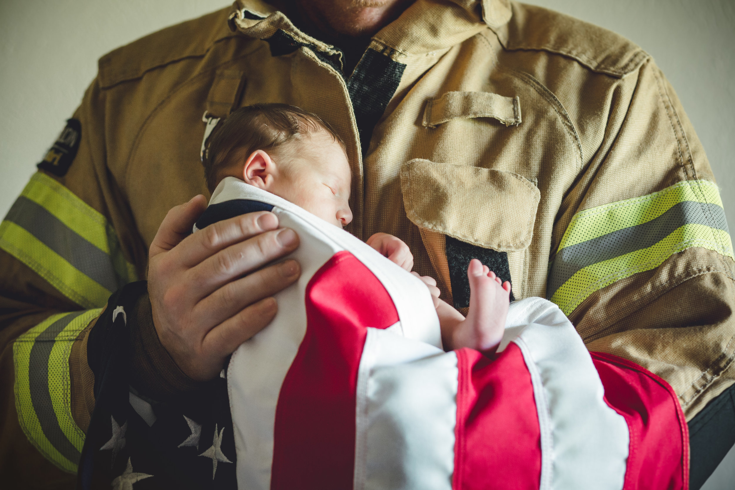 Amanda | Paramedic | Fort Worth - It's a moment in time that goes by so fast, and Jessica was able to capture every detail for us. From his tiny toes to his precious nose, the beauty and blessing of our newborn will be forever with us.