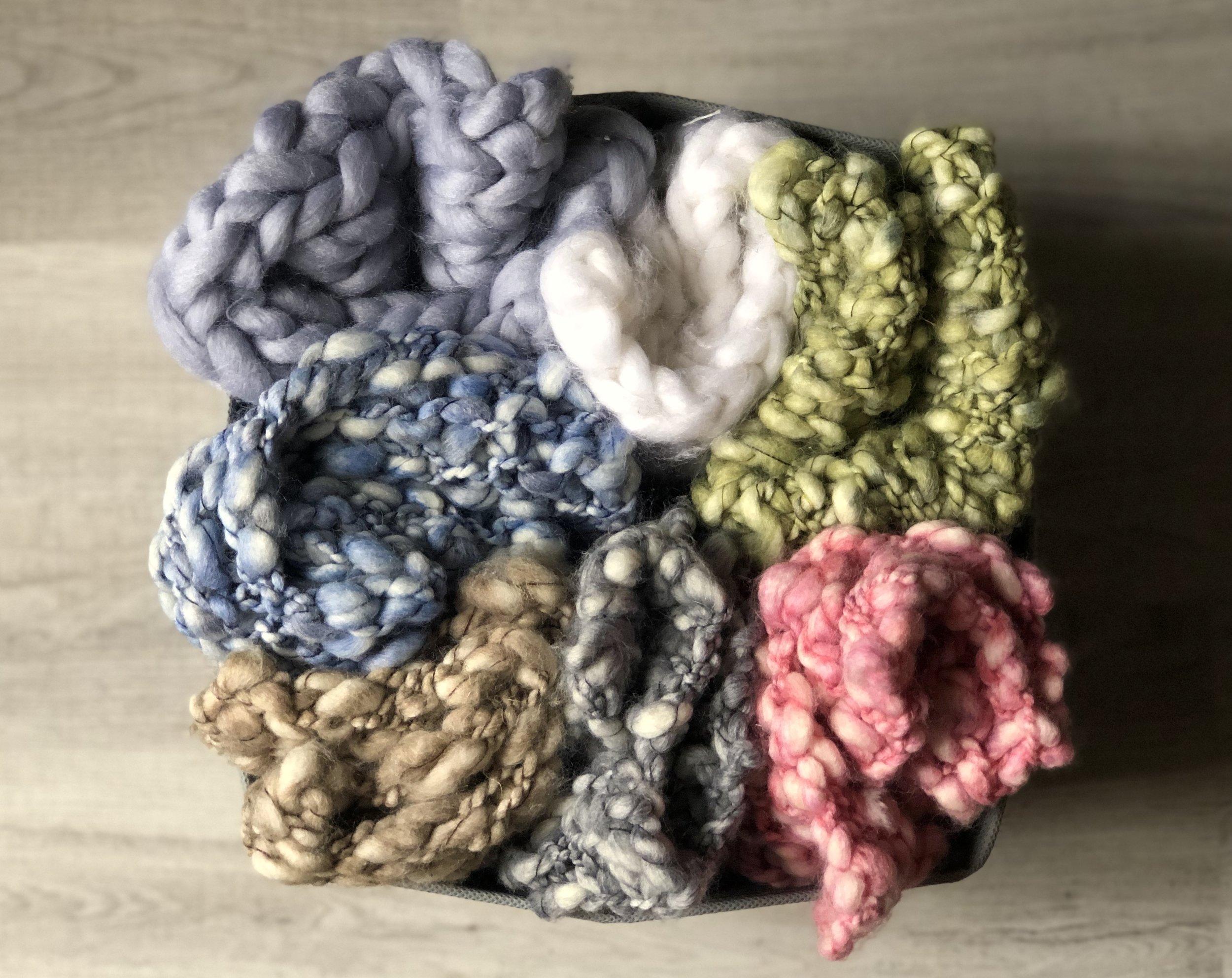 Wool Layers