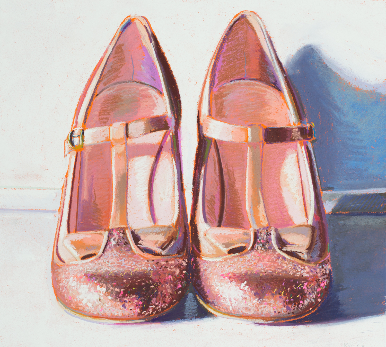 Valentino Glitter Study, 2013