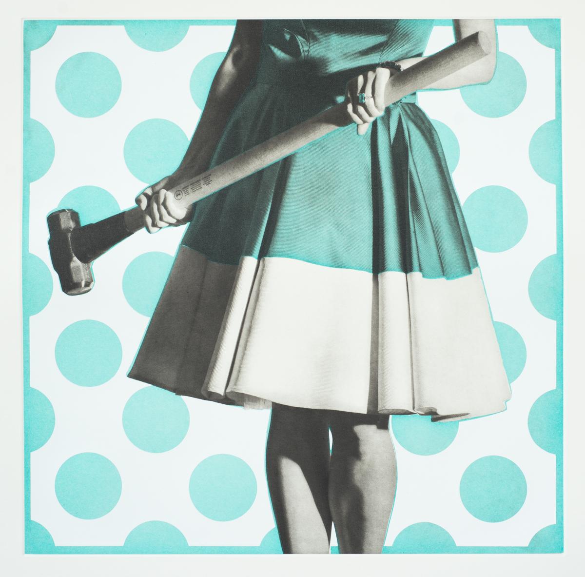 Gender Gap/Sledgehammer, 2016