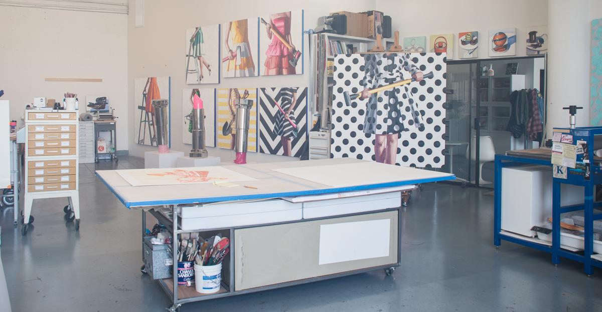 Los Angeles Studio