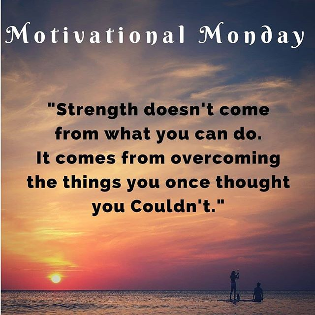 Happy Monday! #mondaymotivation #ncmymca