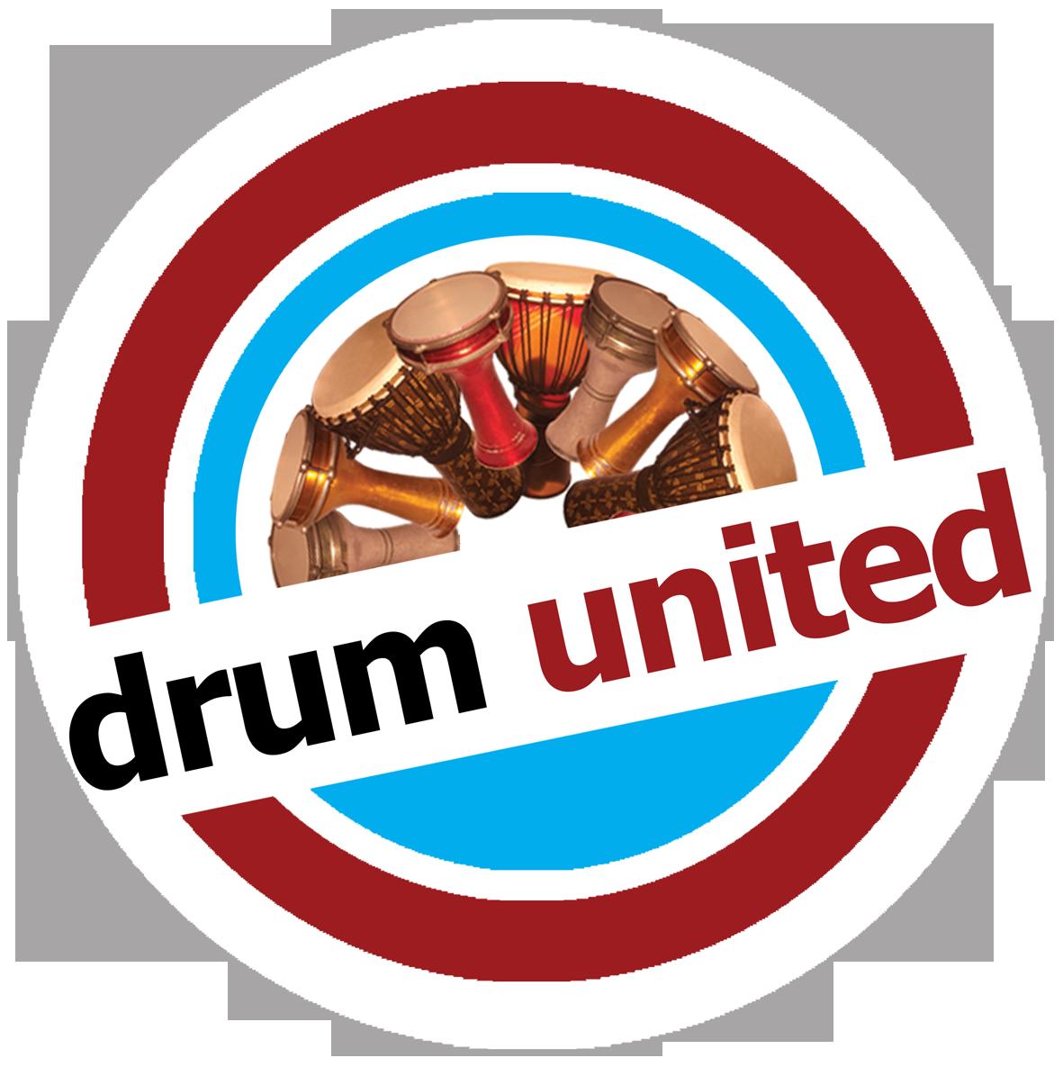 Drum United Circle Logo 13.png