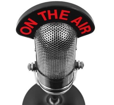 Blog Talk Radio: Spotlight on Youth