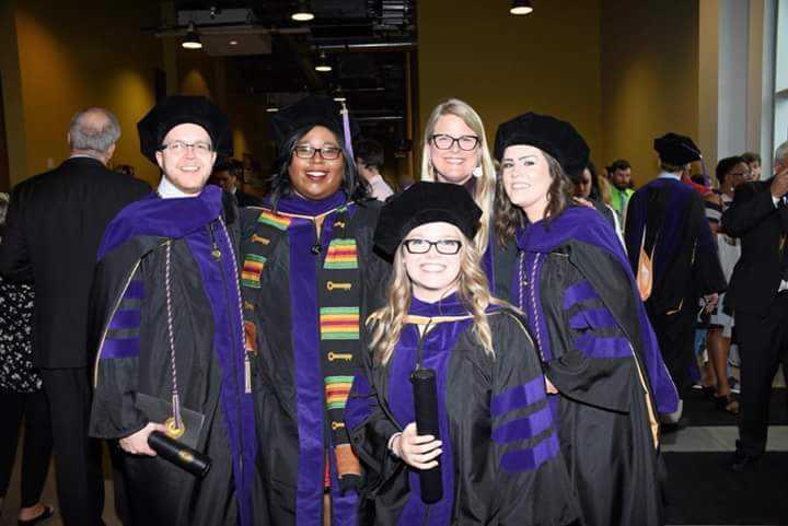 clinic students graduation.jpg