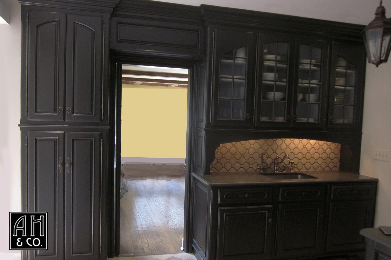 Cabinetry Ah Co Decorative Artisans