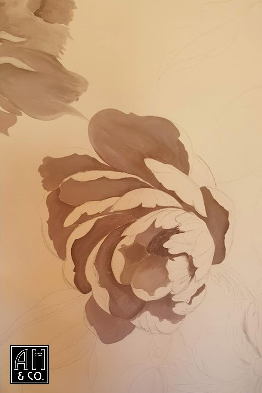 ariana-hoffman-drawing-peony-sketch-purple-mural-hand-painted-art-artist-faux-custom-nursery-floral-theme-edgewater-nyc.jpg