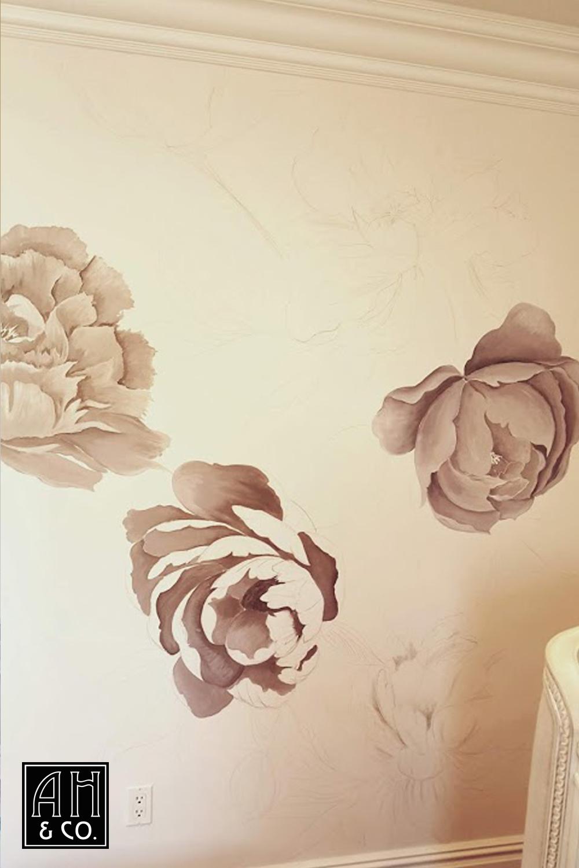 ariana-hoffman-drawing-peony-sketch-purple-mural-painted-art-artist-faux-custom-nursery-floral-theme-edgewater-nyc.jpg