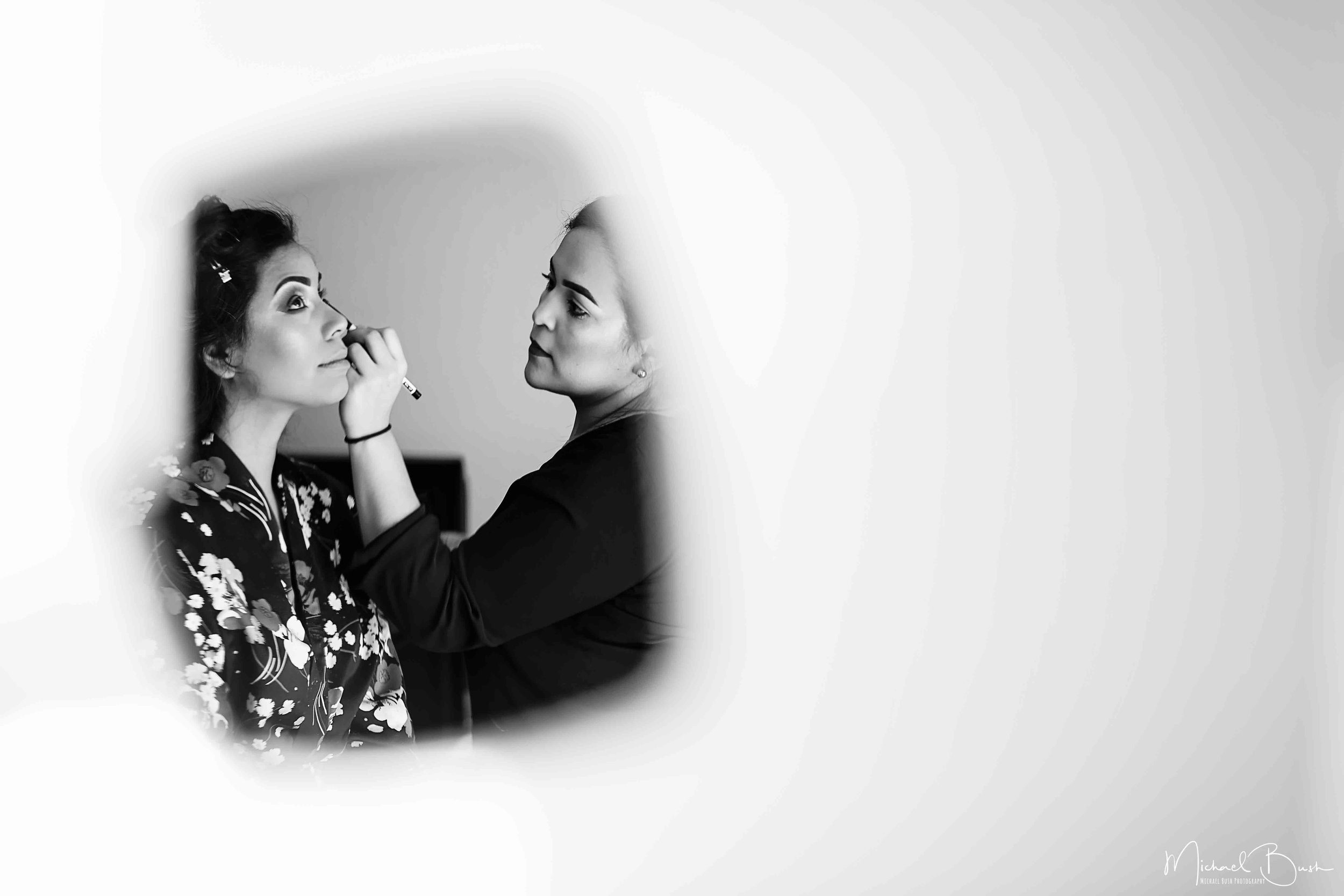 Wedding-Details-Bride-Fort Worth-colors-Getting Ready-MUA-brides-b&w,dramatic.jpg