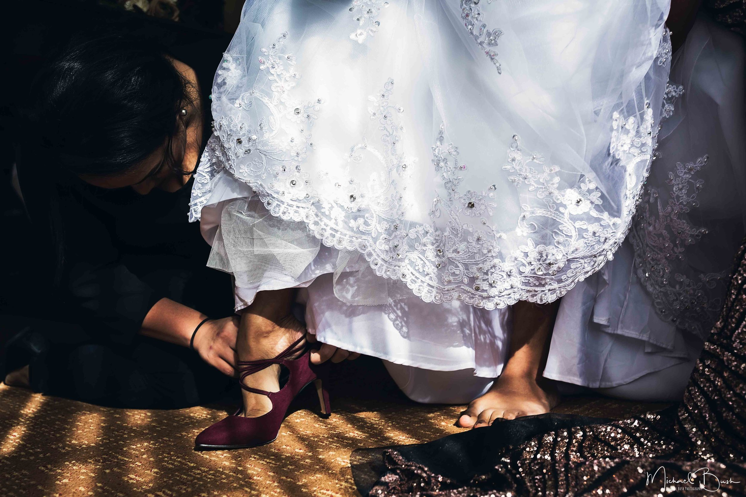 Wedding-Details-Bride-Fort Worth-colors-Getting Ready-MUA-brides-weddingshoes-shows-slippers.jpg