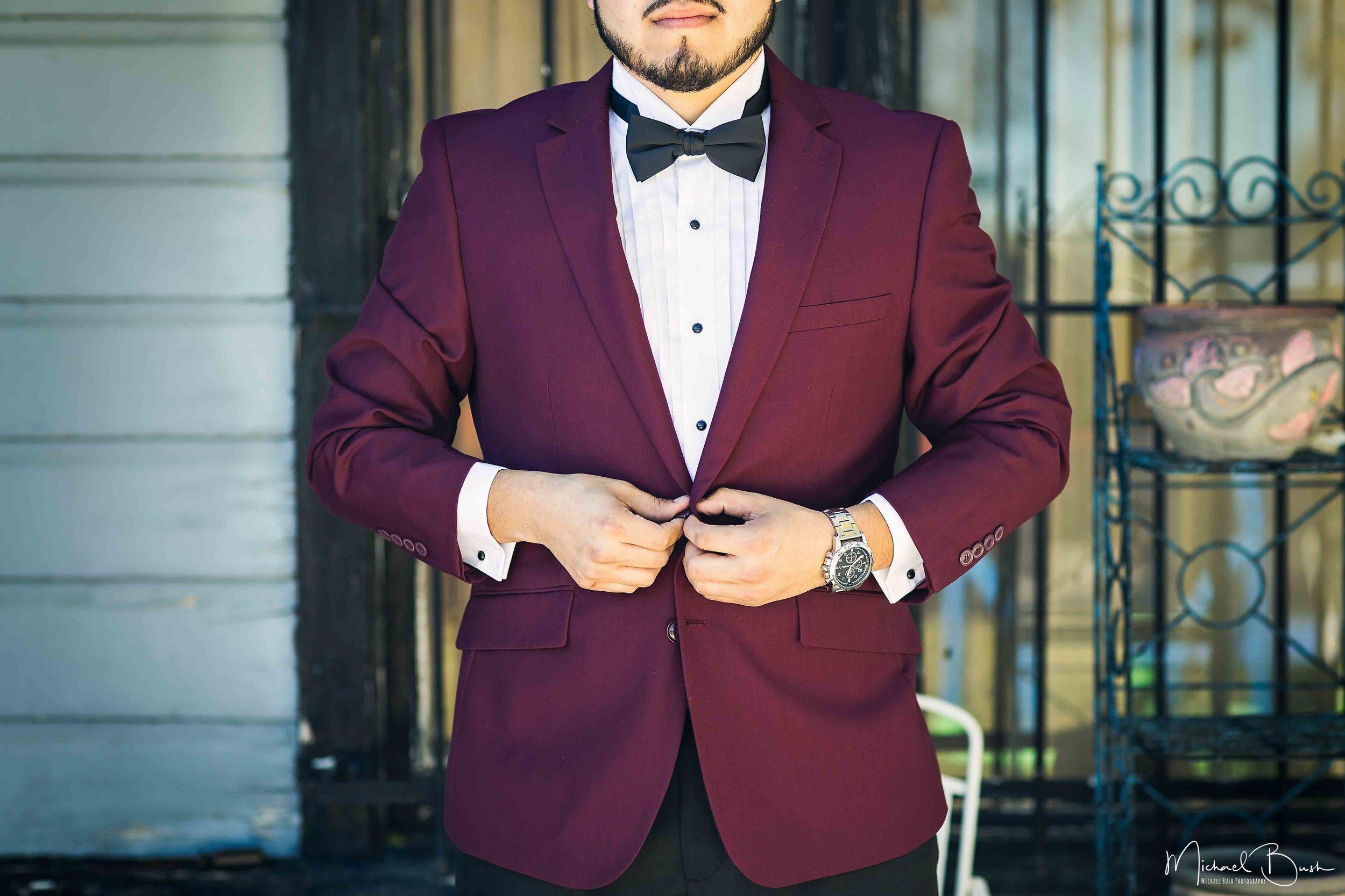 Wedding-Details-Groom-Fort Worth-b&w-Getting Ready,done, wedding ready.jpg