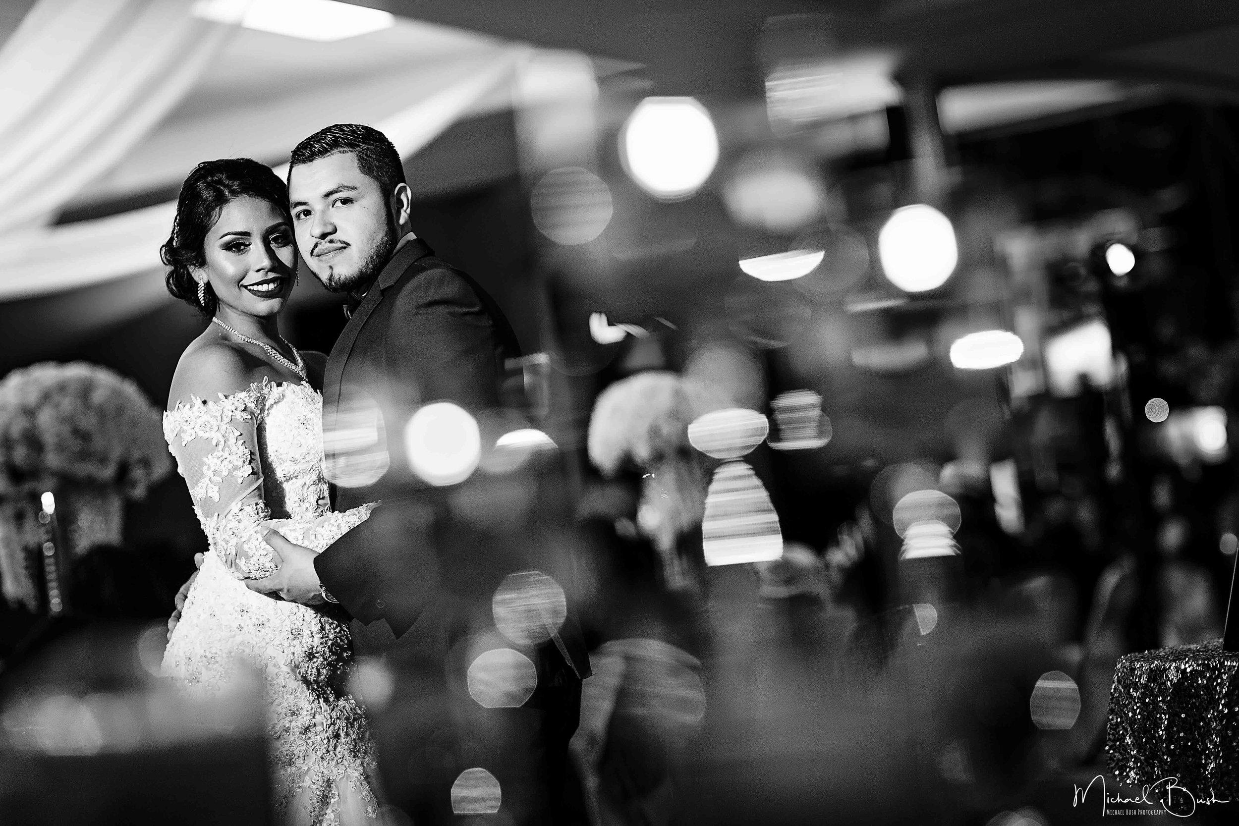 Wedding-Reception-Detials-Fort-Worth-Venue-b&w-kiss-wedding-kiss-ido.jpg