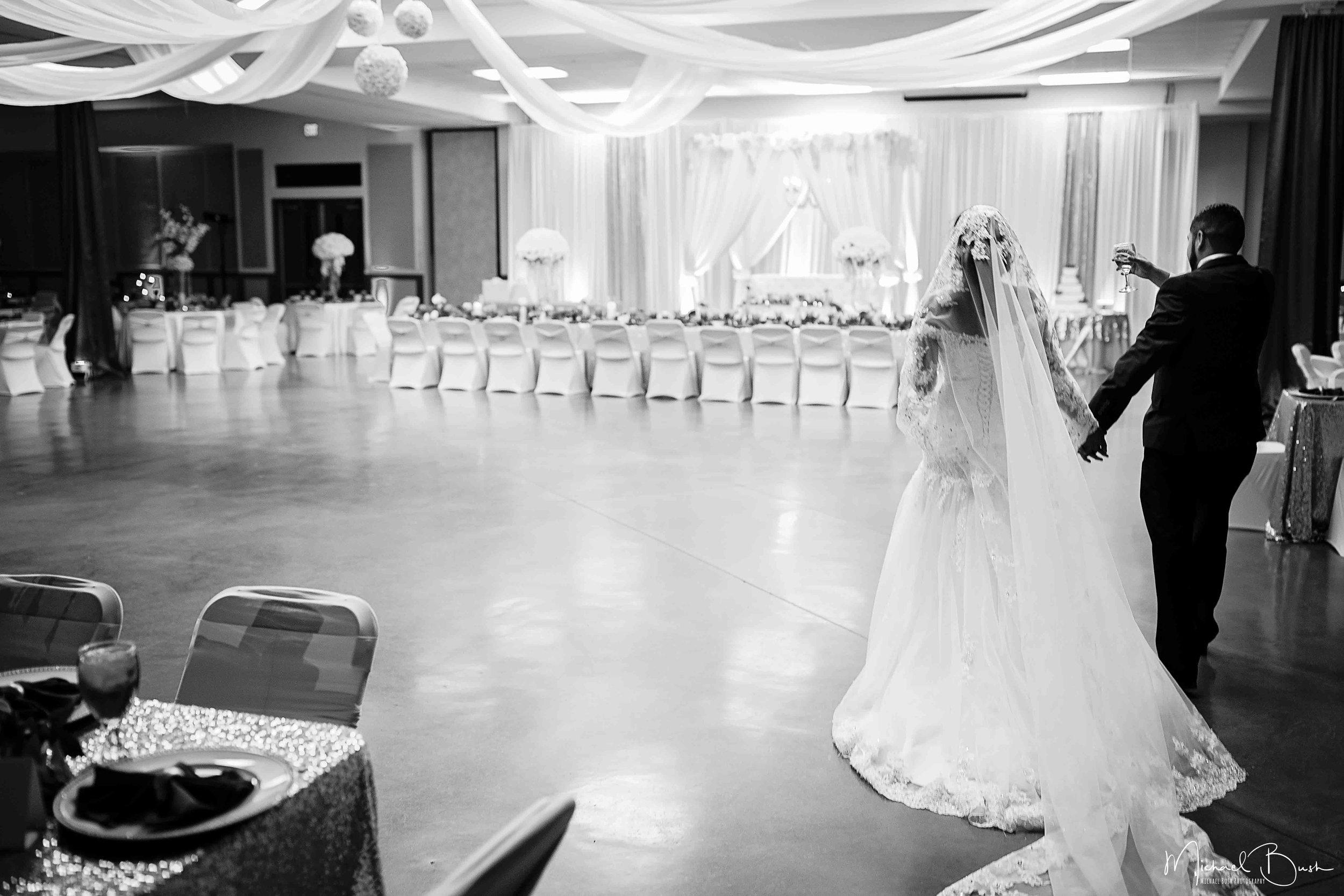 Wedding-Reception-Detials-Fort-Worth-Venue-b&w.jpg