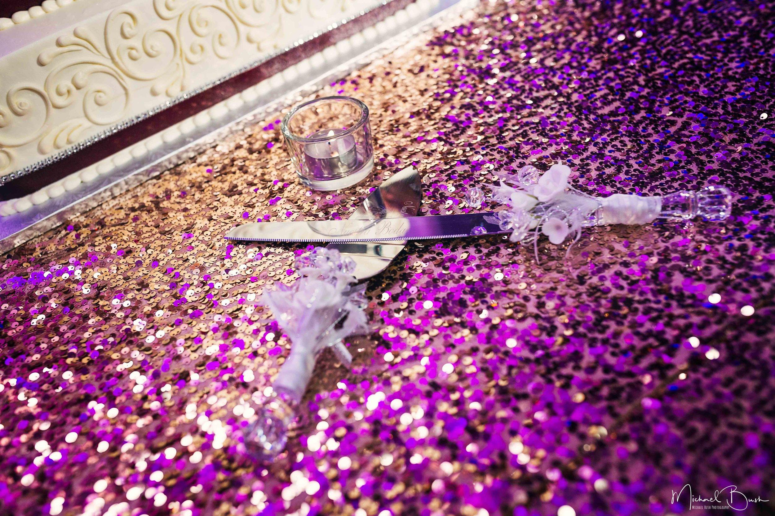 Wedding-Reception-Detials-Fort-Worth-Venue-wedding-cakes-knifes-engraved.jpg