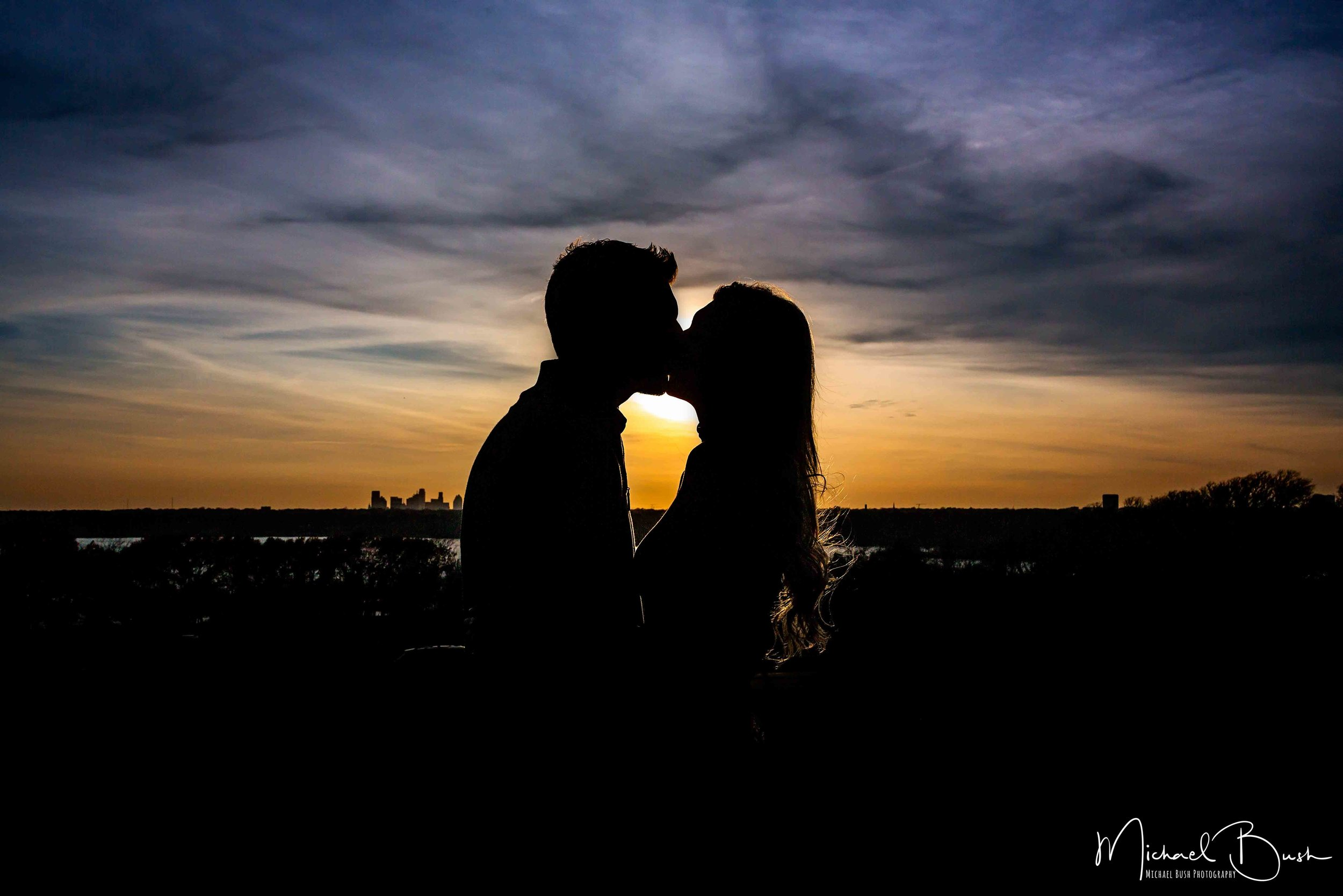 Dallas-Engagements-WhiteRockLake-Sky-DallasSkyline-romantic-love-kiss-texasskys.jpg