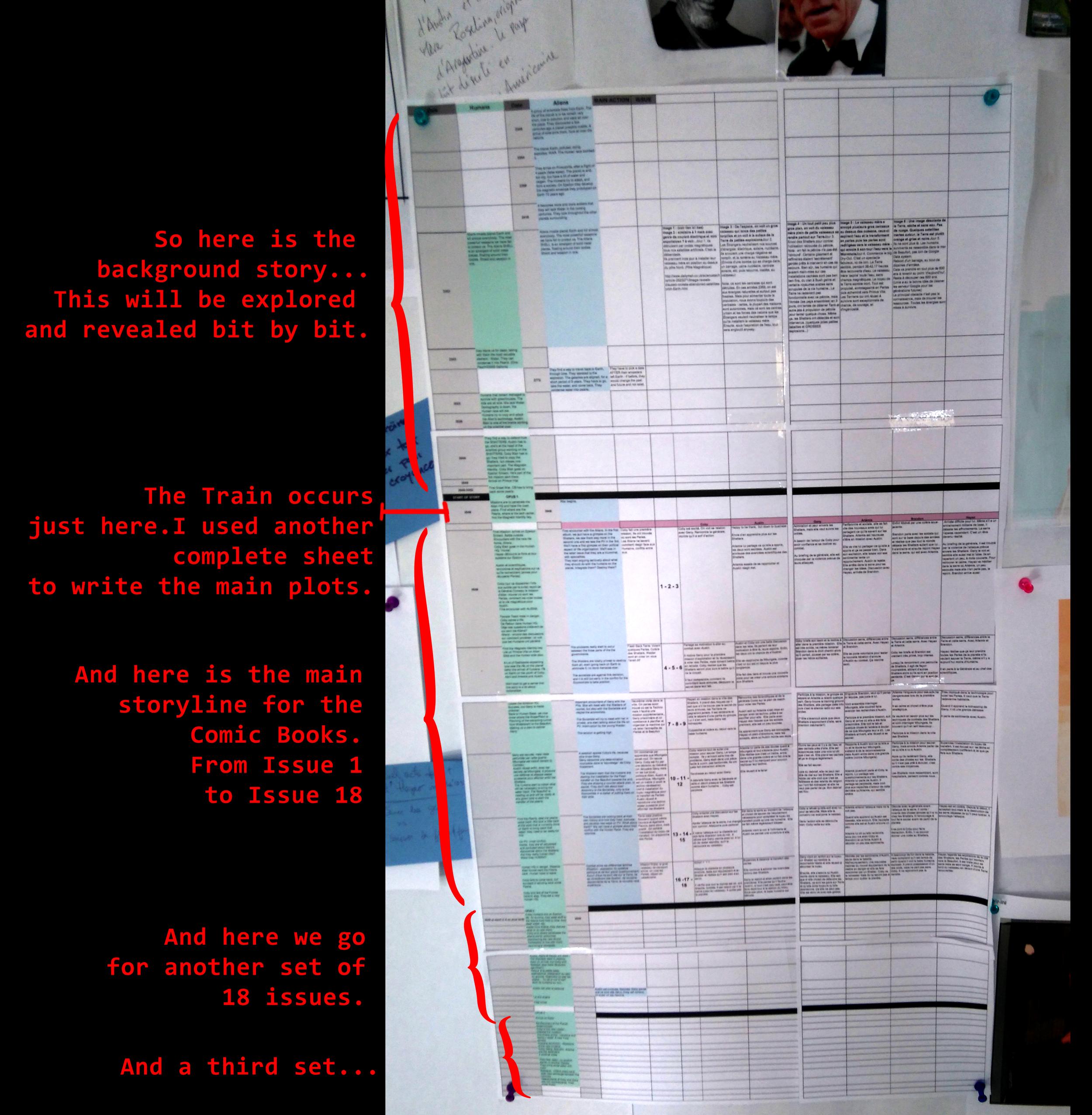 Super Excel sheet!