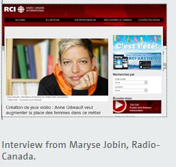 RADIO-CANADA