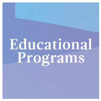 Educational Programs