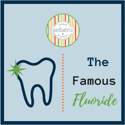 The Famous Fluoride