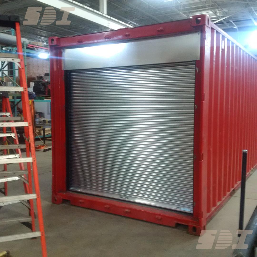 Container Door