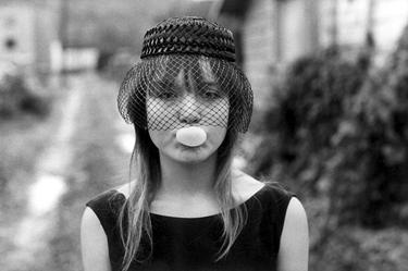 Mary Ellen Mark, still from Streetwise (1983)