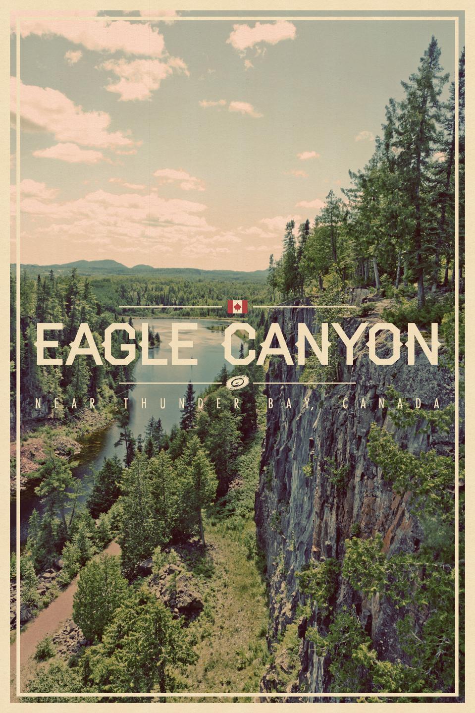 2013—Eagle Canyon
