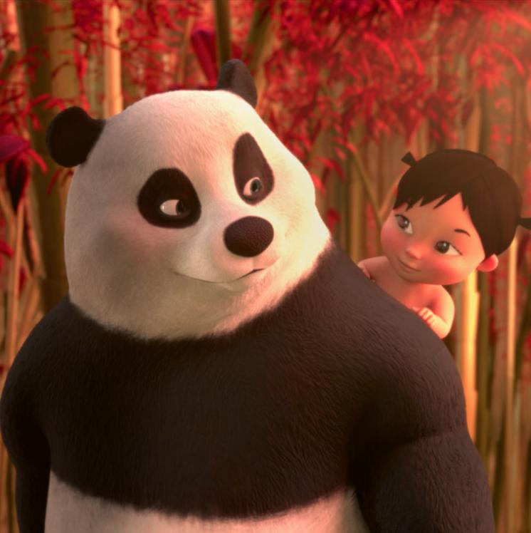 Yuanfen - Thesis Film