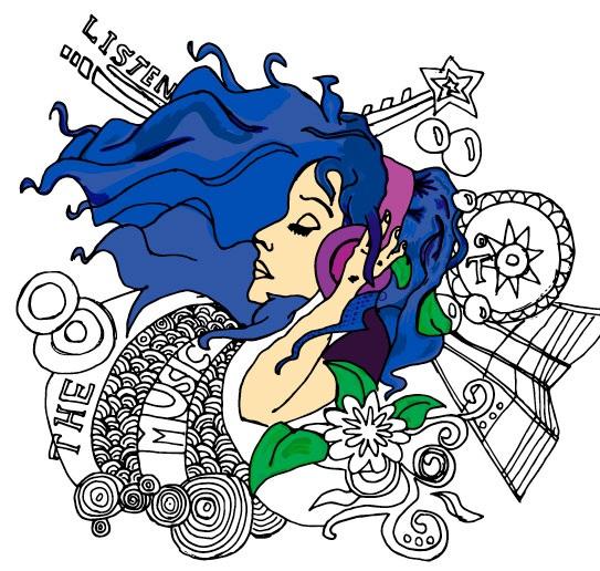 Girl Design | Work In Progress